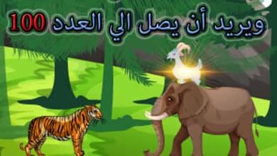 صورة قصة الماعز السحري قاهرالنمور قصة قصيرة للاطفال